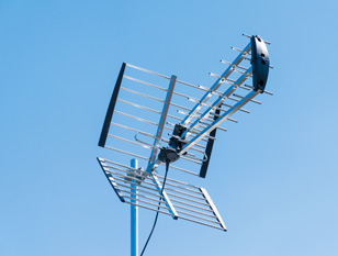 TV aerial and satellite repairs in Ealing W5