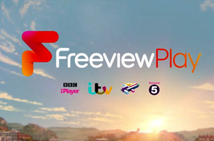 We can install a Freeview system for you today in London, Surrey or Middlesex